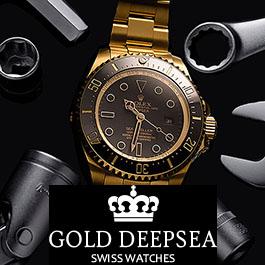 GoldDeepSea