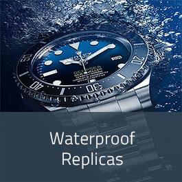 Water Proof Replicas