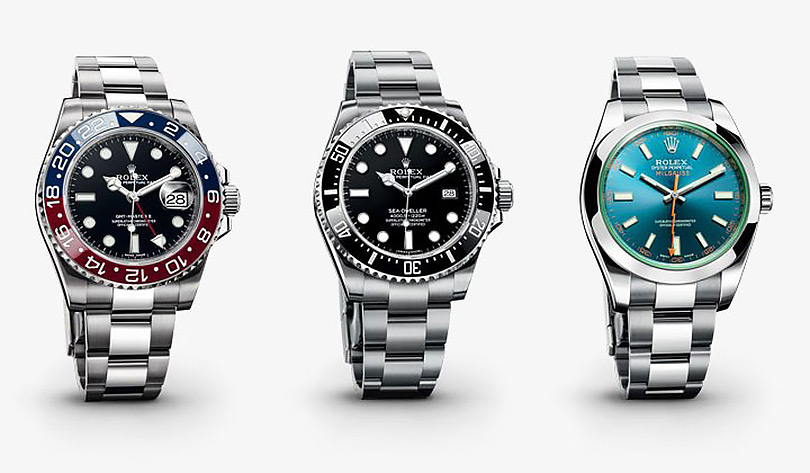 Baselworld 2014 Rolex Are Coming on Replicas