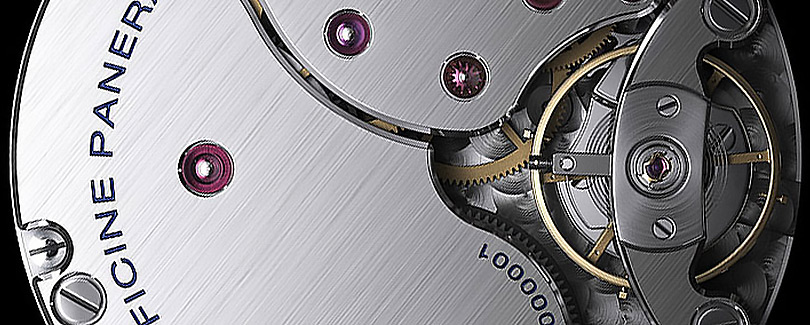 Panerai In-House Cloned Movements